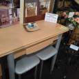 mesa libro cocina