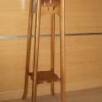 Macetero en madera de pino. Precio: 45,00€ ( transporte no incluido)