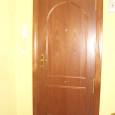 Interior puerta piso