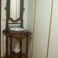 Palanganero en madera de pino teñido.VARIOS COLORESPRECIO PROMOCIÓN COMPLETO: 230,00 €( Transporte no incluido)