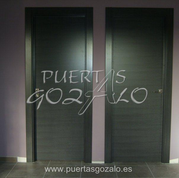 Puertas de paso puertas gozalo - Puertas de paso en sevilla ...