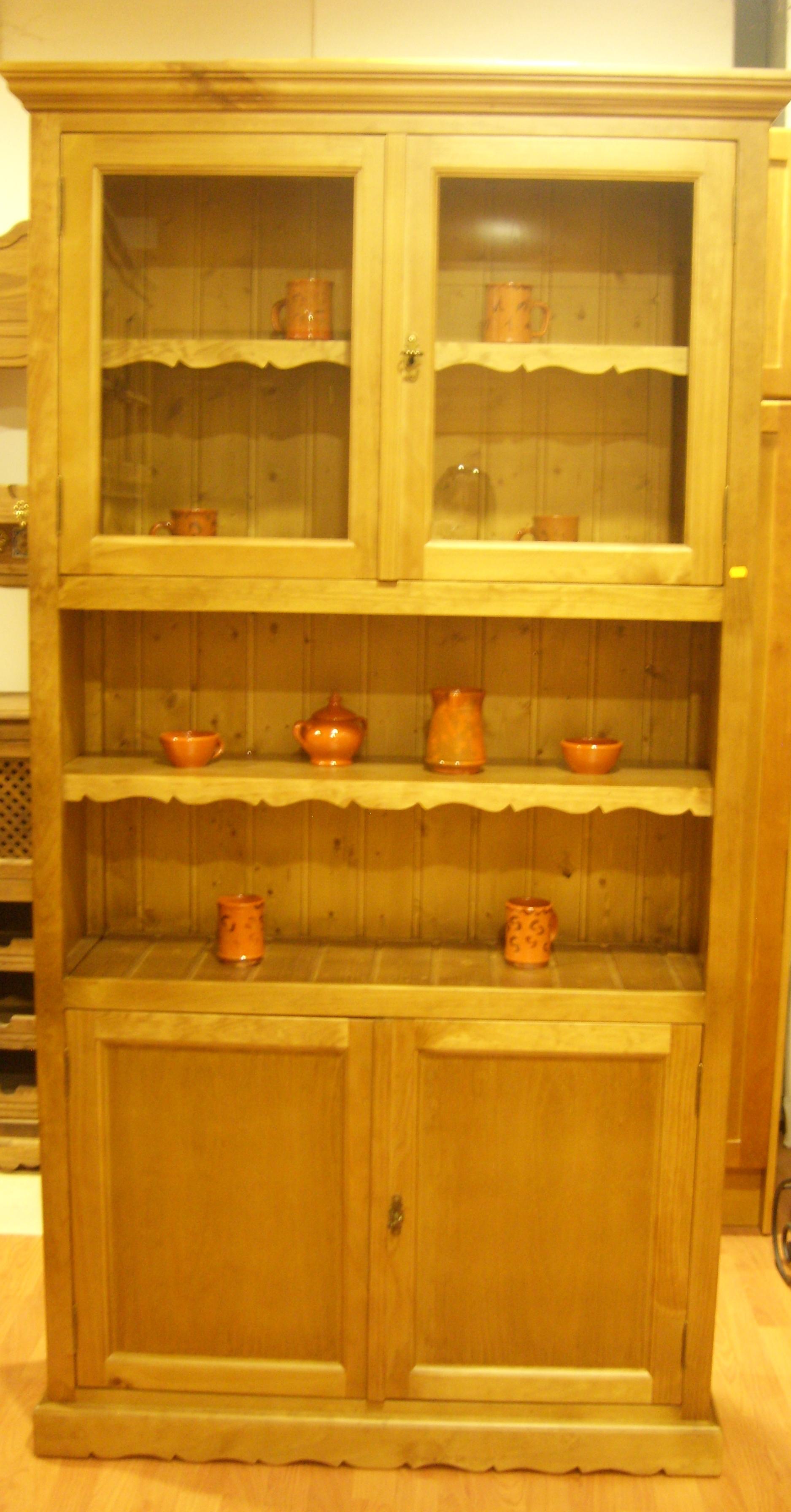 Mobiliario y decoraci n r stica puertas gozalo - Precio madera roble ...