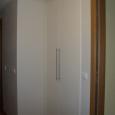 armario abatible 4 estrías lacado