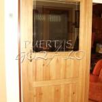 puerta corredera pino enrasada_001