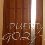 puerta entrada interior